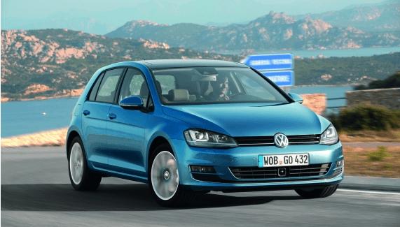 Volkswagen incorpora novedades en su gama