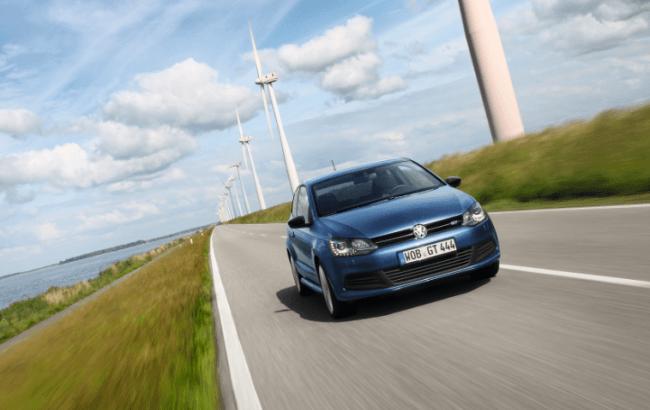 LLega a España el Volkswagen Polo BlueGT