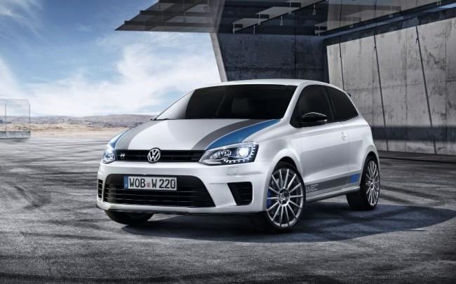 El Polo más potente de la historia: Polo R WRC 220 CV por 34.650 €