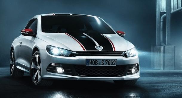 Volkswagen relanza la denominación GTS en el Scirocco