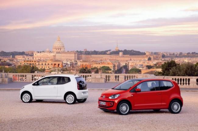 Las ventas de Volkswagen en 2011