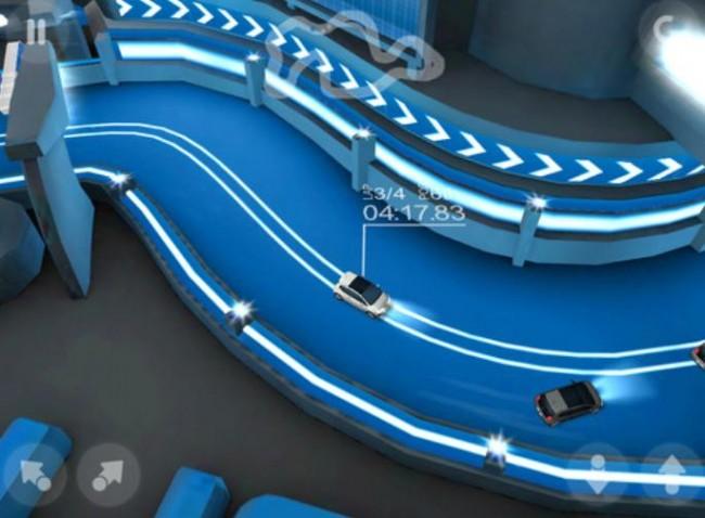 Volkswagen crea un juego en forma de app