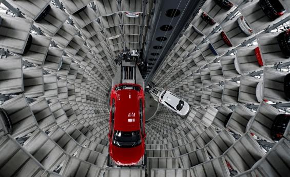 Volkswagen Finance adquiere Volkswagen Insurance Services
