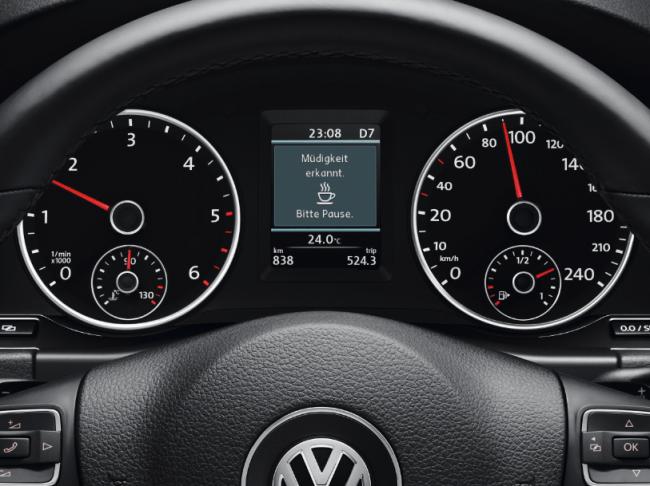 Interesantes novedades en la gama Volkswagen