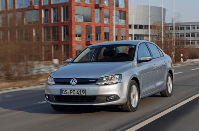 El grupo Volkswagen entrega más de nueve millones de vehículos por primera vez en su historia
