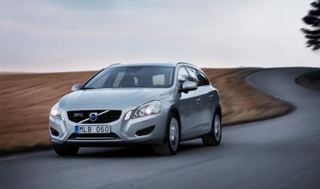 El primer diésel plug-in híbrido será made in Volvo