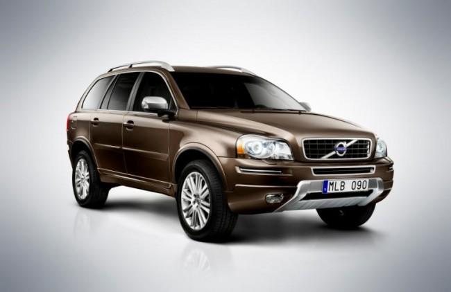 El SUV de Volvo se renueva: nuevo XC90
