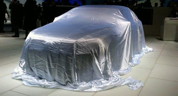 ¿Cuál es la sorpresa de Volkswagen en Detroit?