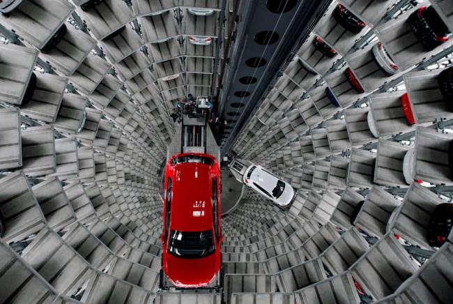 Volkswagen anuncia inversiones en Brasil de 3.400 millones de euros
