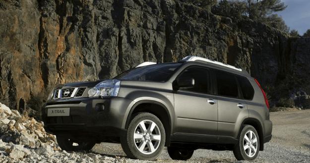 Nueva gama de Nissan X-TRAIL