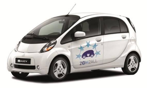 Zem2all: Movilidad eléctrica cero emisiones